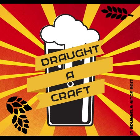 Draught a Craft, the art of beer on tap